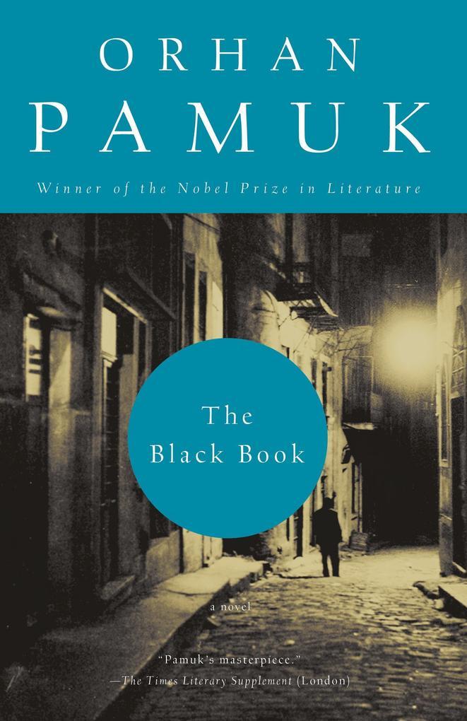 The Black Book als Taschenbuch