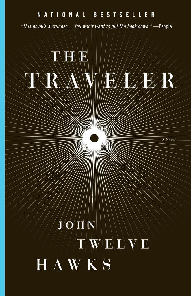 The Traveler: Book One of the Fourth Realm Trilogy als Taschenbuch