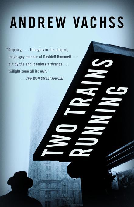 Two Trains Running als Taschenbuch