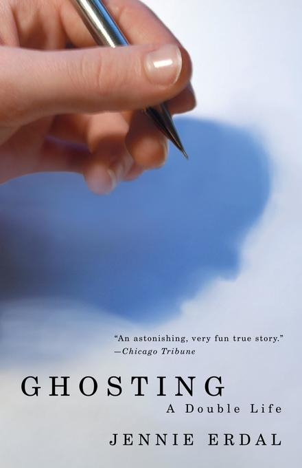 Ghosting: A Double Life als Taschenbuch
