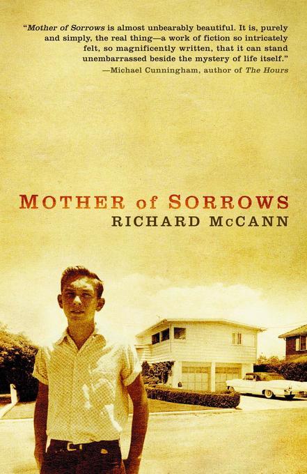 Mother of Sorrows als Taschenbuch