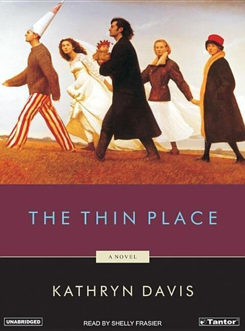 The Thin Place als Hörbuch