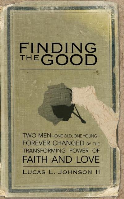 Finding the Good als Taschenbuch