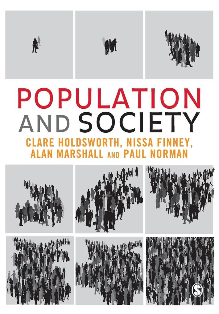 Population and Society als Buch