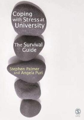 Coping with Stress at University als Buch