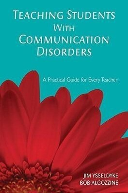 Teaching Students with Communication Disorders als Taschenbuch