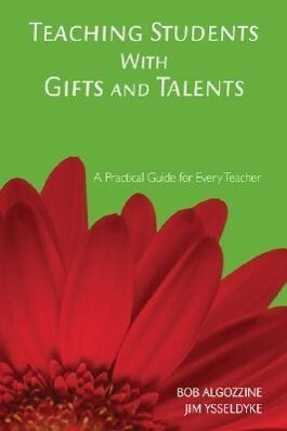 Teaching Students with Gifts and Talents als Taschenbuch