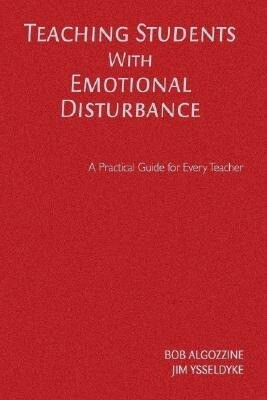 Teaching Students with Emotional Disturbance als Buch