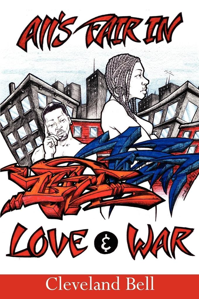 All's Fair in Love and War als Taschenbuch