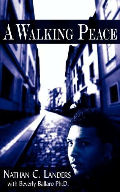 A Walking Peace als Buch
