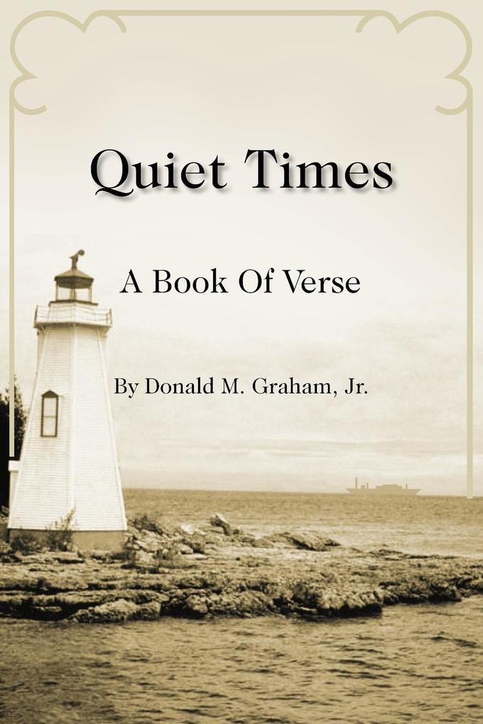 Quiet Times als Taschenbuch