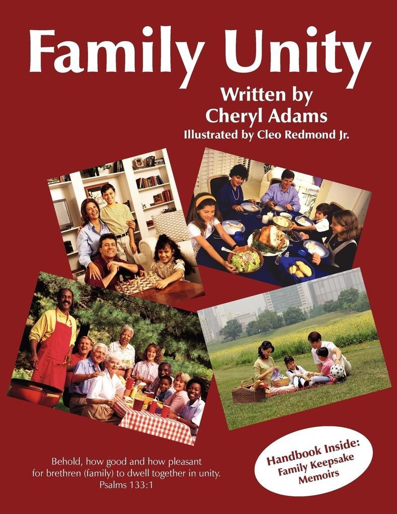 Family Unity als Taschenbuch