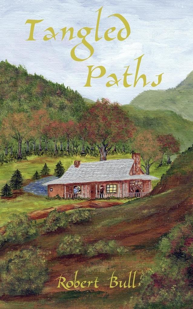 Tangled Paths als Taschenbuch