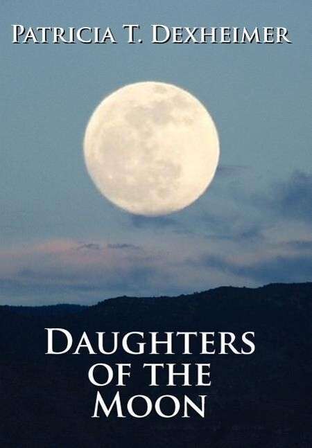 Daughters of the Moon als Buch