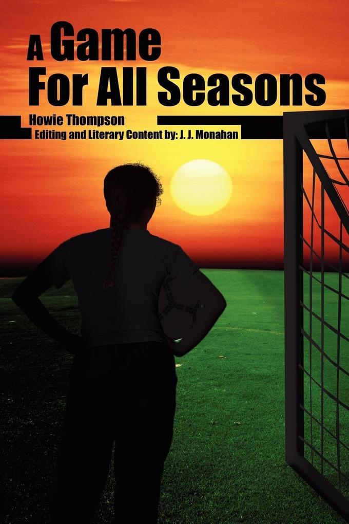 A Game For All Seasons als Taschenbuch