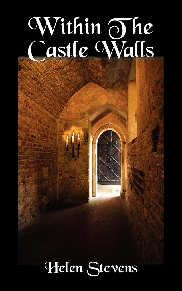 Within the Castle Walls als Taschenbuch