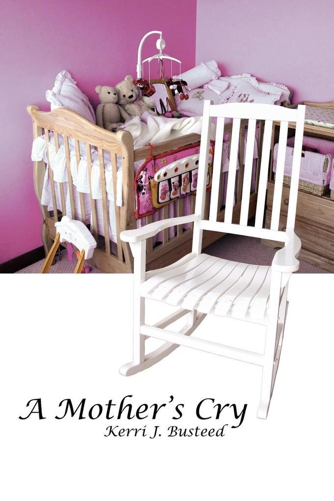 A Mother's Cry als Taschenbuch