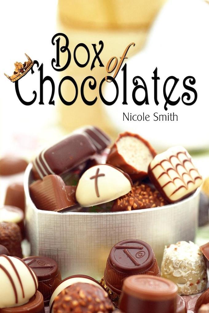 Box of Chocolates als Taschenbuch