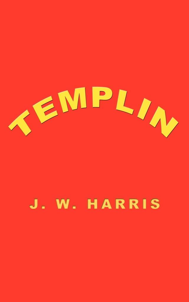Templin als Buch