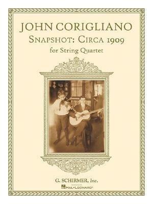 Snapshot: Circa 1909 als Taschenbuch
