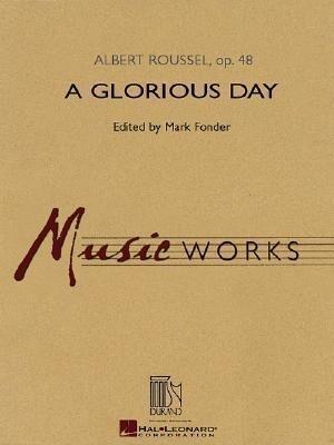 A Glorious Day als Taschenbuch