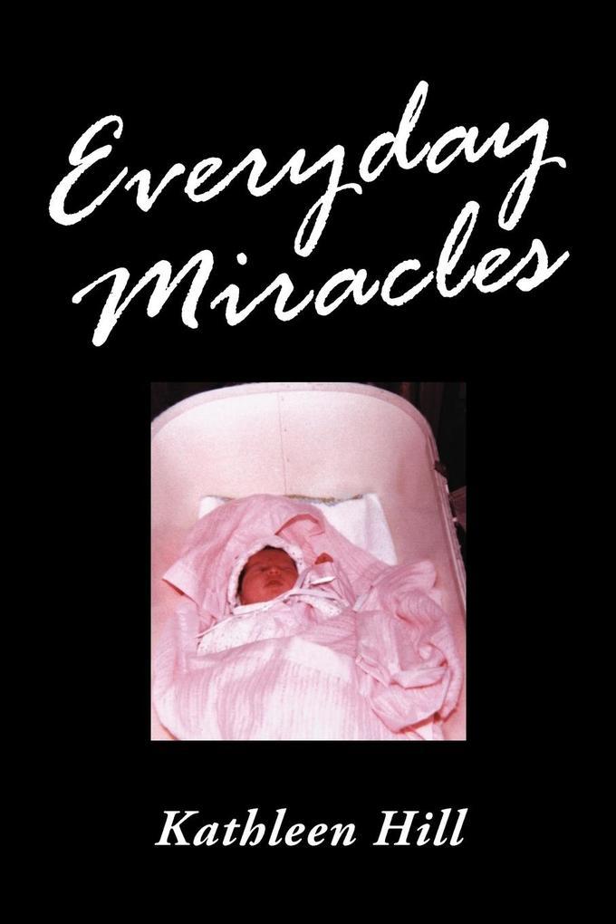 Everyday Miracles als Taschenbuch