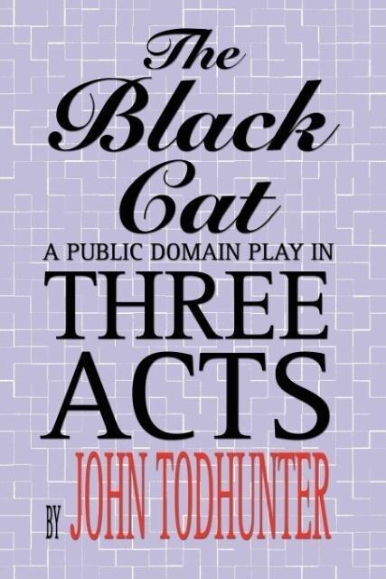 The Black Cat als Taschenbuch