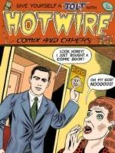 Hotwire Comix And Capers als Taschenbuch