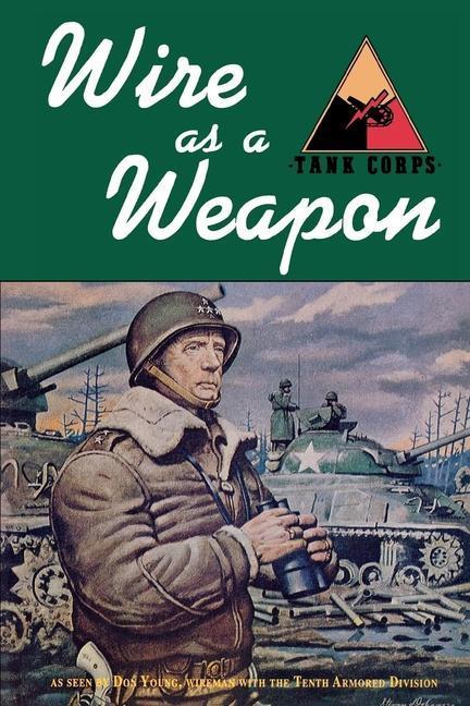 Wire as a Weapon als Taschenbuch