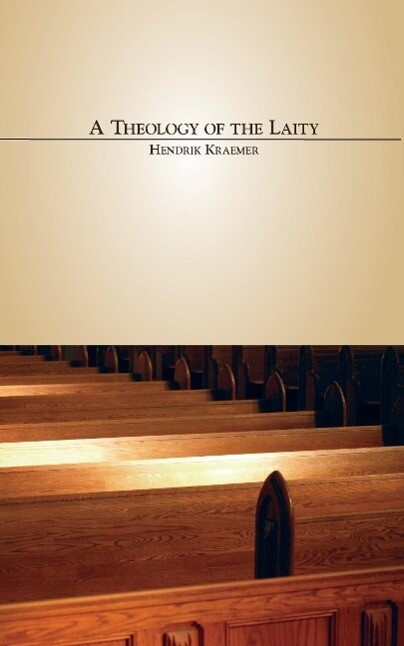 A Theology of the Laity als Taschenbuch