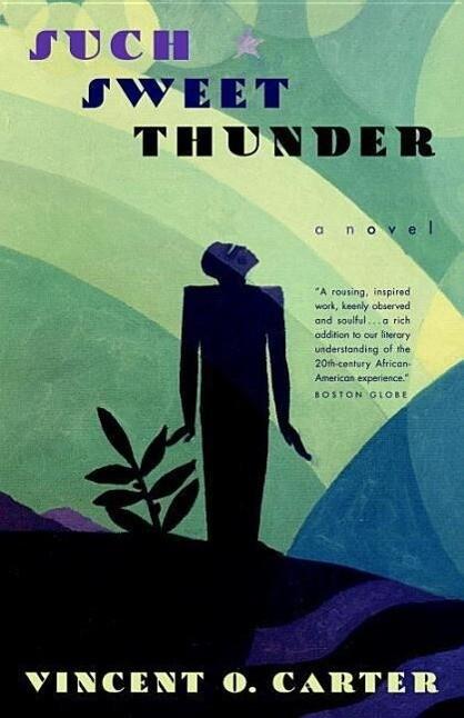 Such Sweet Thunder als Taschenbuch
