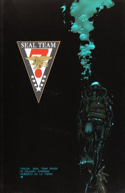 Socom: Seal Team Seven als Taschenbuch