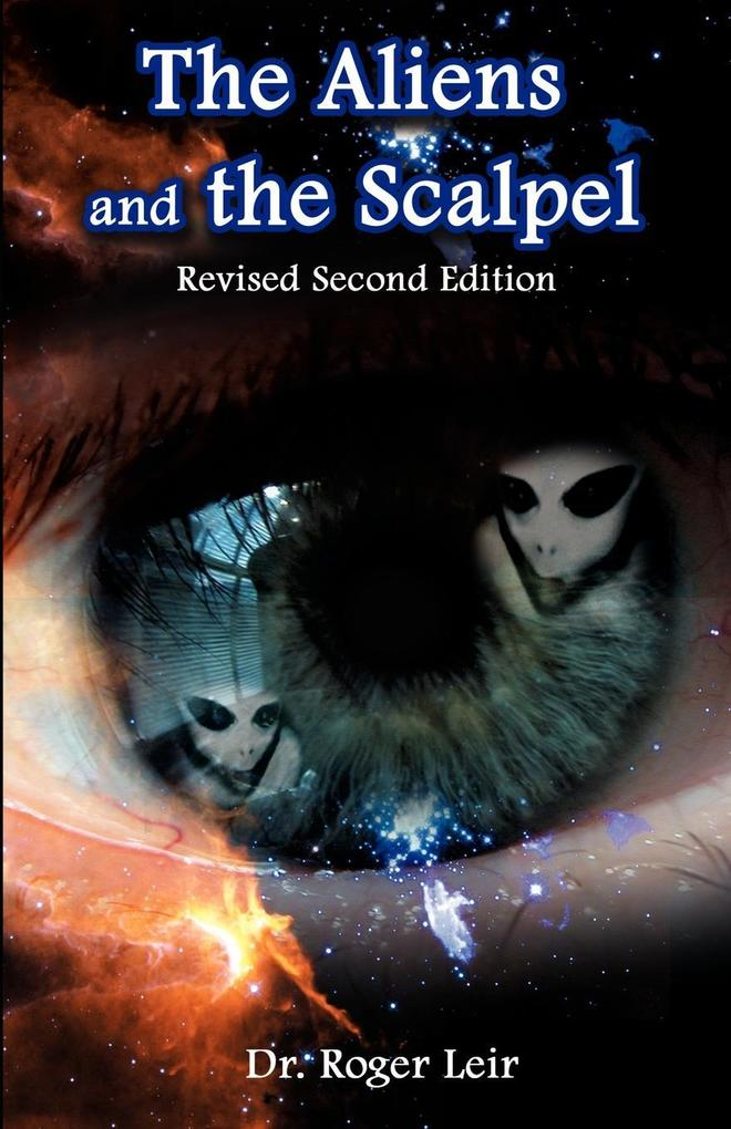 The Aliens and the Scalpel als Taschenbuch