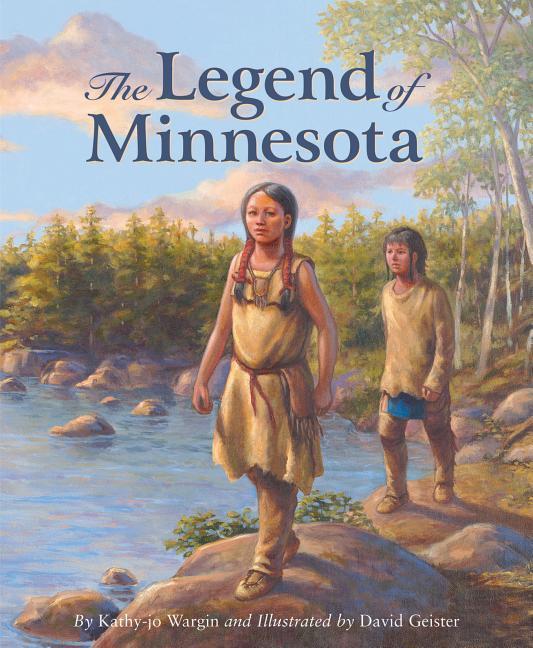The Legend of Minnesota als Buch