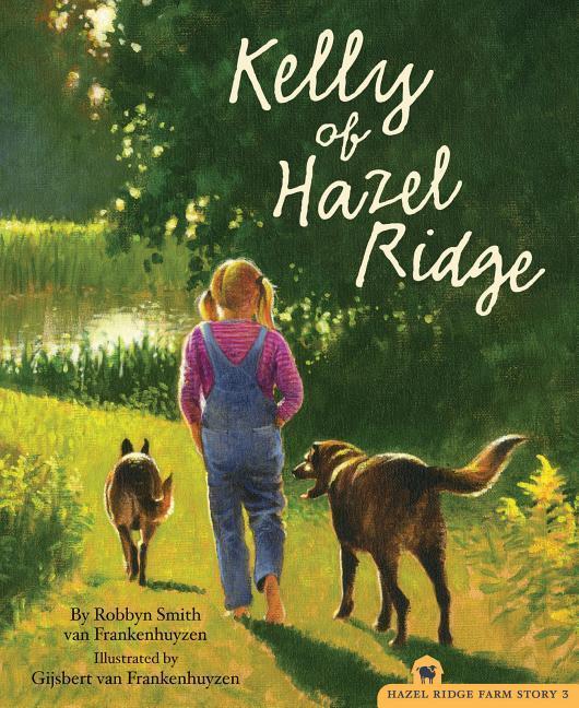 Kelly of Hazel Ridge als Buch