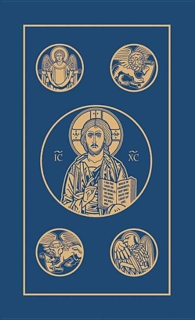 Catholic New Testament with Psalms-RSV als Taschenbuch