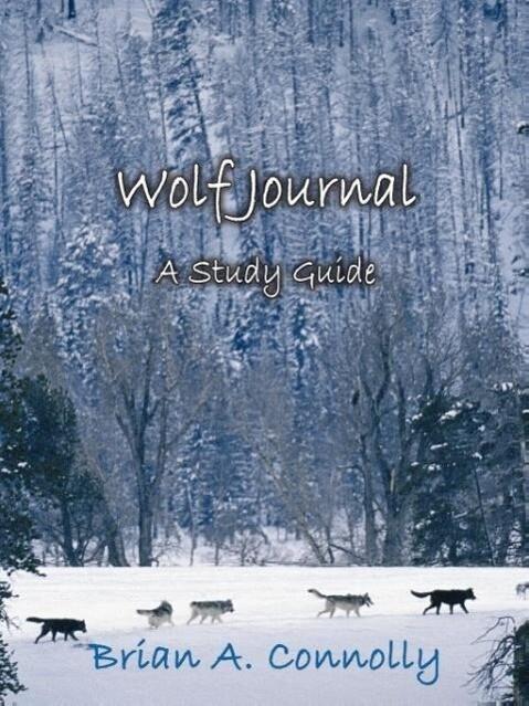 Study Guide for 'Wolf Journal, a Novel' als Taschenbuch
