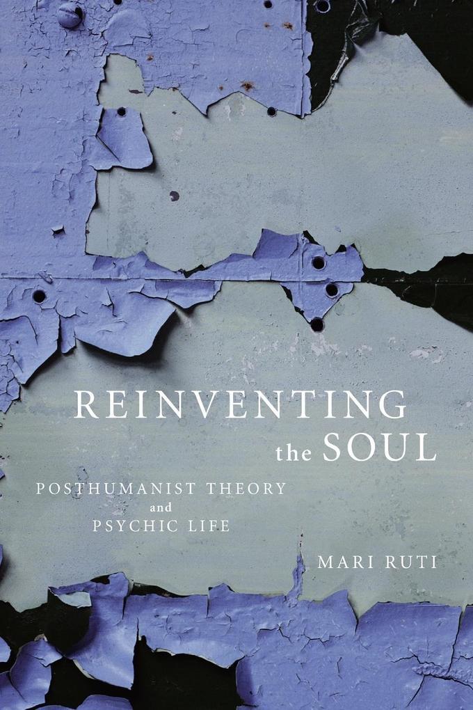 Reinventing the Soul als Taschenbuch