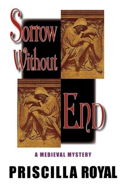 Sorrow Without End LP als Taschenbuch