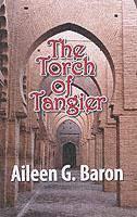 The Torch of Tangier als Buch