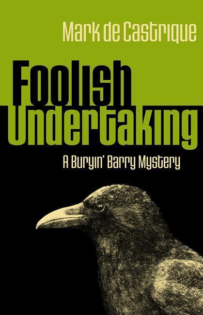 Foolish Undertaking als Taschenbuch
