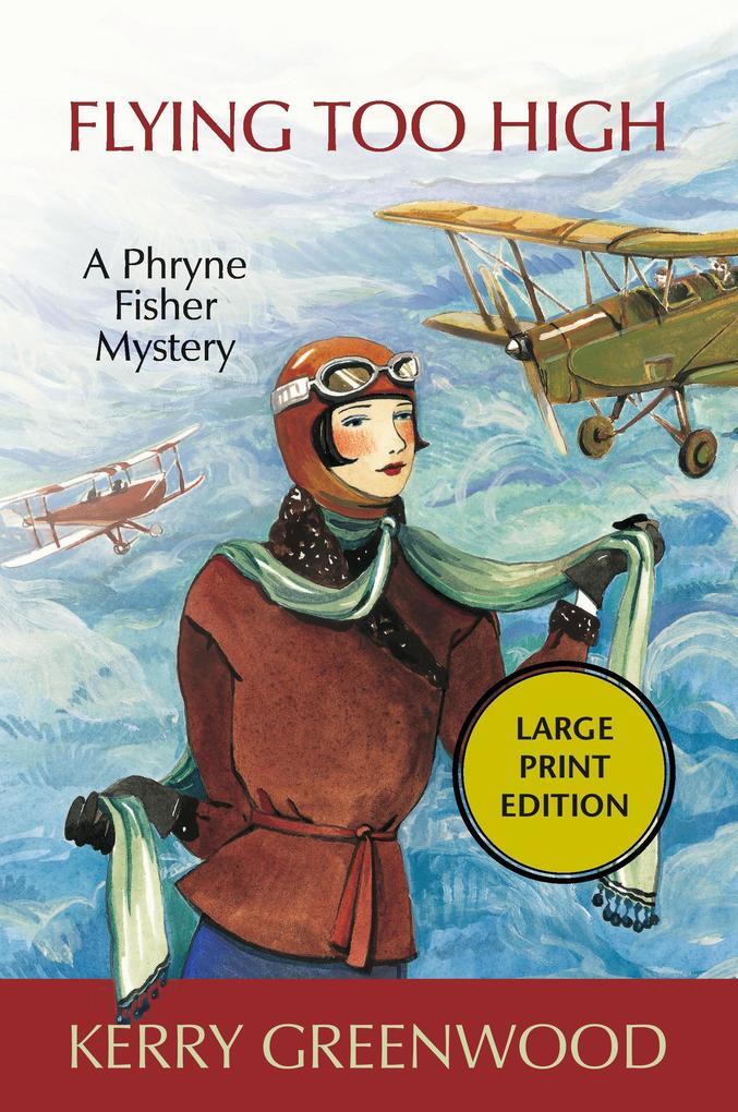 Flying Too High als Taschenbuch