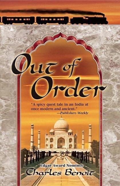 Out of Order als Taschenbuch