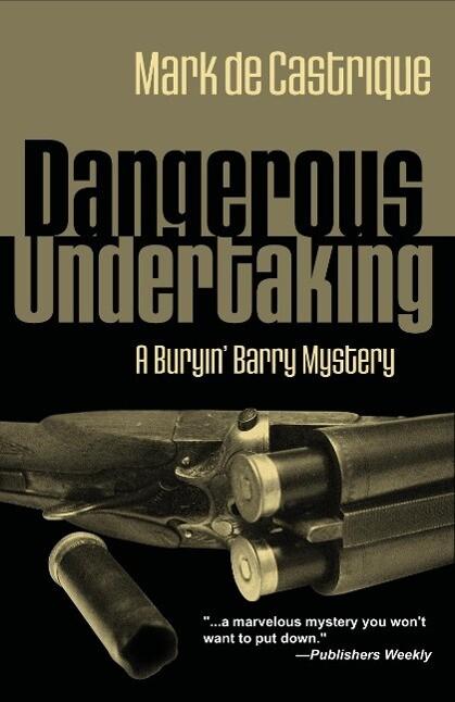 Dangerous Undertaking als Buch
