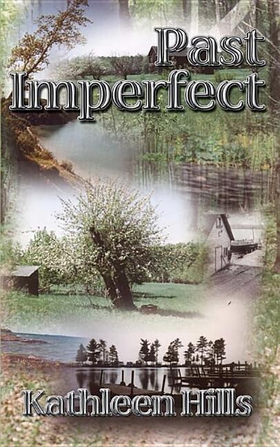 Past Imperfect: A John McIntire Mystery als Taschenbuch