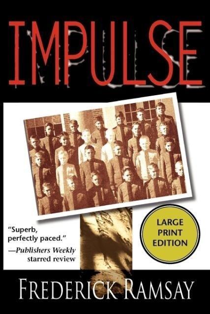 Impulse LP als Taschenbuch