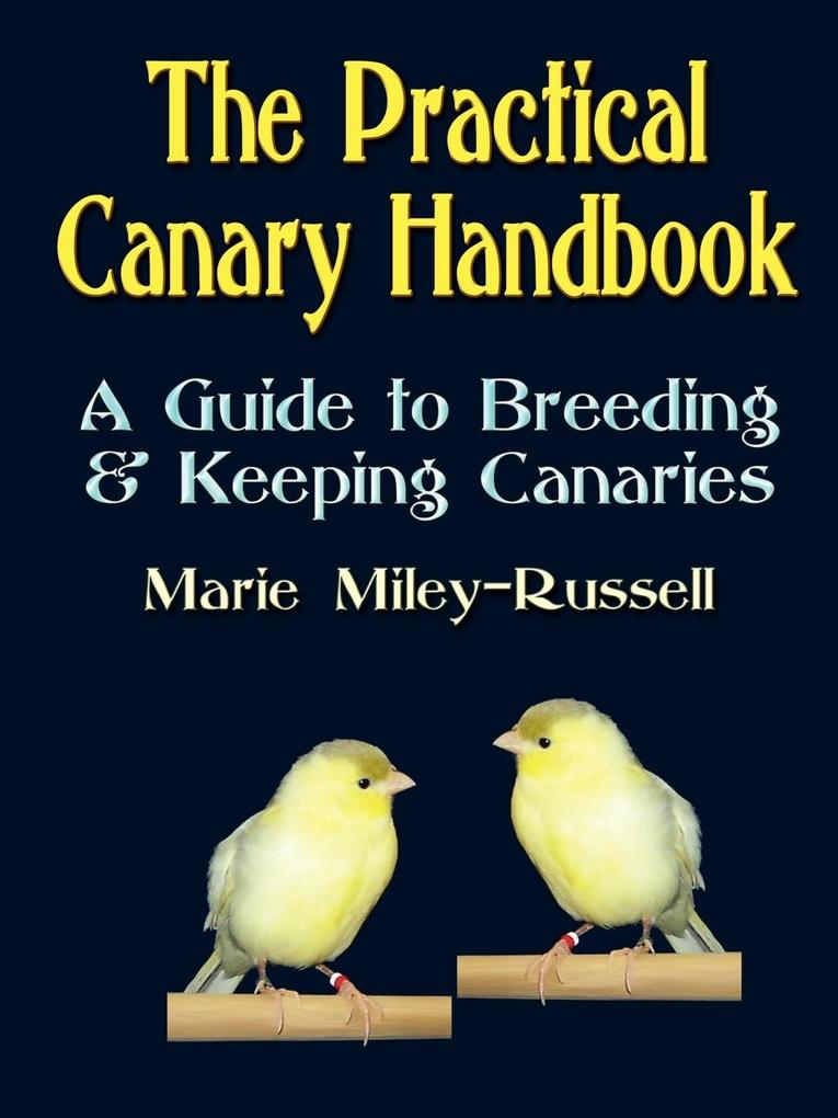 The Practical Canary Handbook als Buch