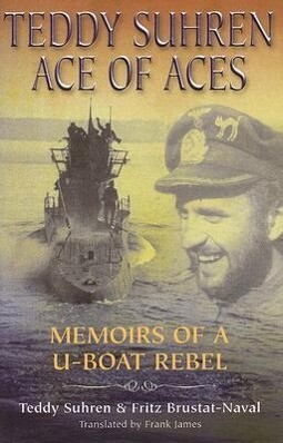 Teddy Suhren: Ace of Aces als Buch