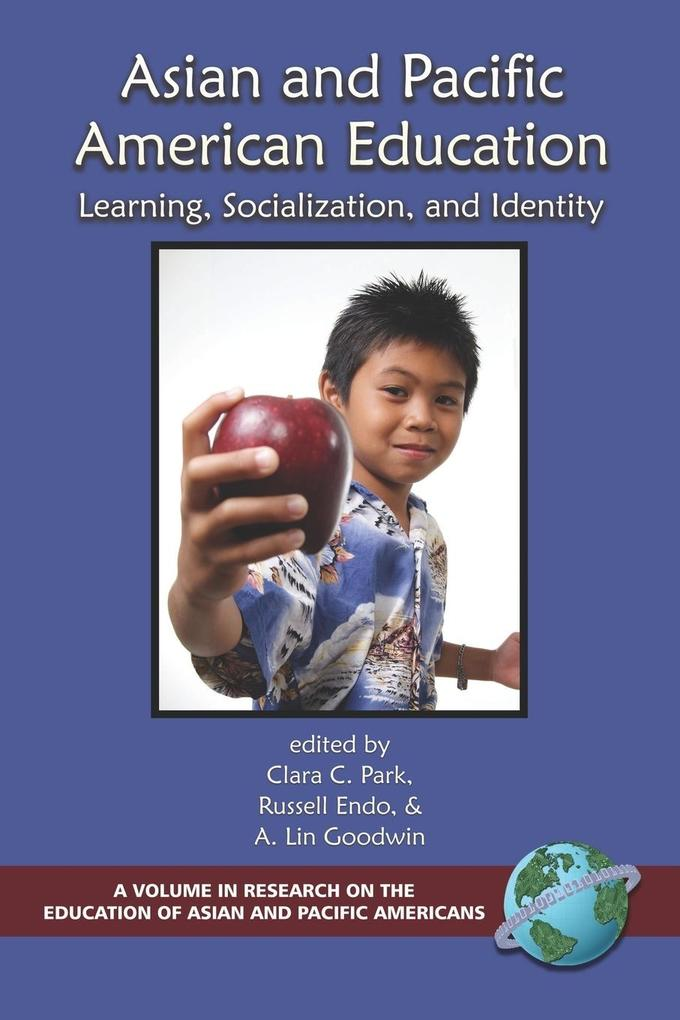 Asian and Pacific American Education als Taschenbuch