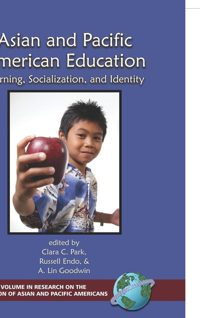 Asian and Pacific American Education als Buch